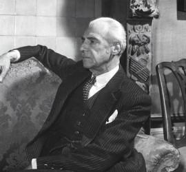 Conte Guido Ghigi Saracini