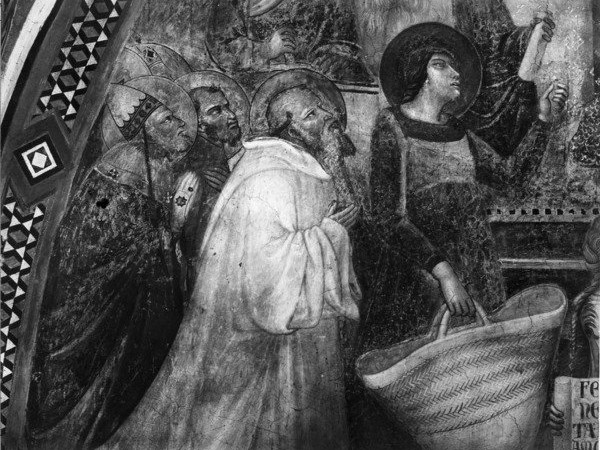 """Siena celebra Ambrogio Lorenzetti con """"Dentro il restauro"""""""